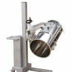 Stainless Steel Drum Lifter