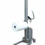 Reel Lifting - Single Spindle Attachment