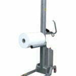 Roll Handling - Twin Spindle Attachment