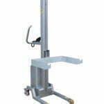 Reel Lifting - Cradle Spindle