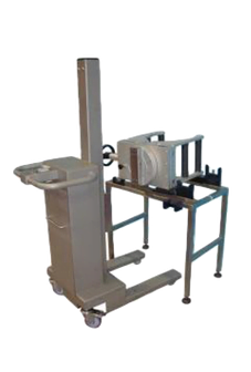 Docking Station Trolley