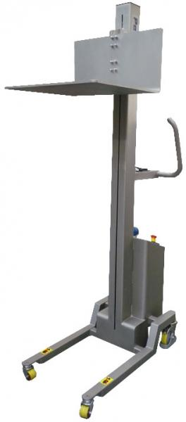 Stainless Steel Compac Lifter | Platform Attachment