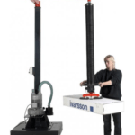 Vacuum Box and Carton Lifting