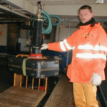 Vacuum Baggage Lifting