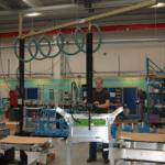 Vacuum Wood and Plywood Lifting