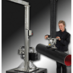 Vacuum Tube Lifting