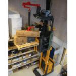 Warehouse Environments