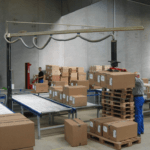 Warehouse Environments