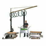 Gold Wing Vacuum Lifter