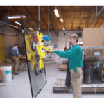 Spiderlift Vacuum Lifter