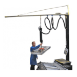 Stainless Steel Vacuum Lifting