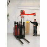 Stacker Attachment