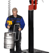 multi lift vacuum lifting