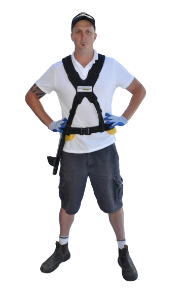 Glass Lifting Harness 50