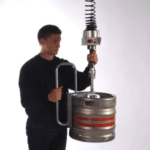 Barrel and Keg Lifter