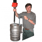 Vacuum Barrel & Keg Lifting