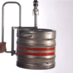 Vacuum Barrel and Keg Lifter