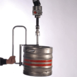Barrel and Keg