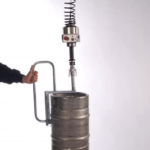 Barrel and Keg Lifting
