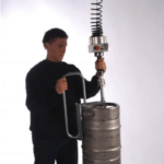 Vacuum Barrel & Keg Lifter