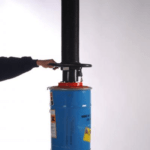 Vacuum Barrel and Keg Lifting