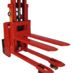 Twin Stacker for Lifting