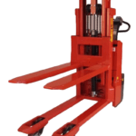 Twin Stacker Lifter
