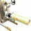 """Roll Handling with Geared Rotation and Roll Ejector Facility for Rolls with a 6"""" Core."""